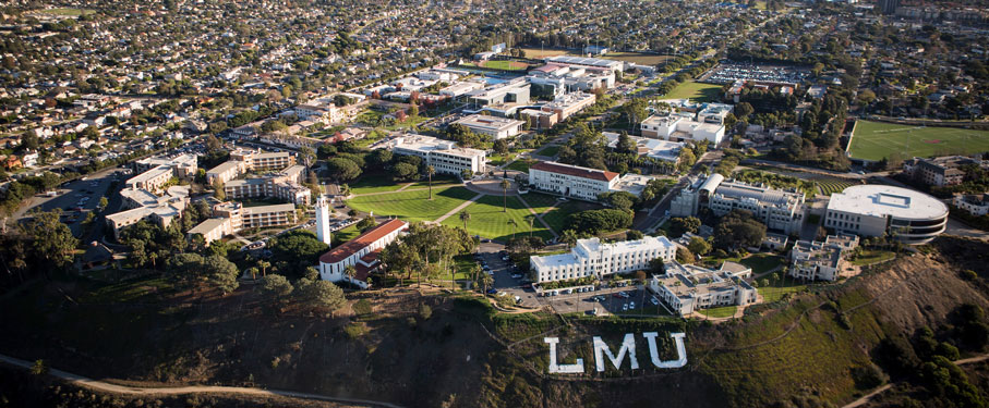 lmu student housing about