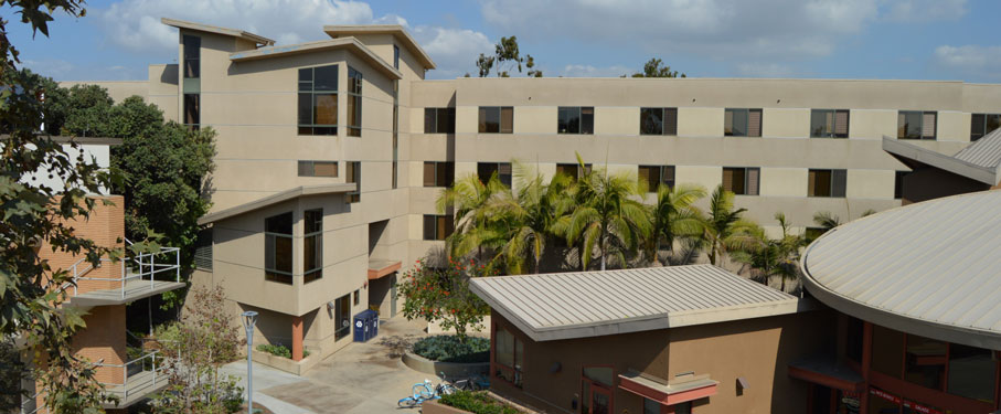 lmu housing del rey north