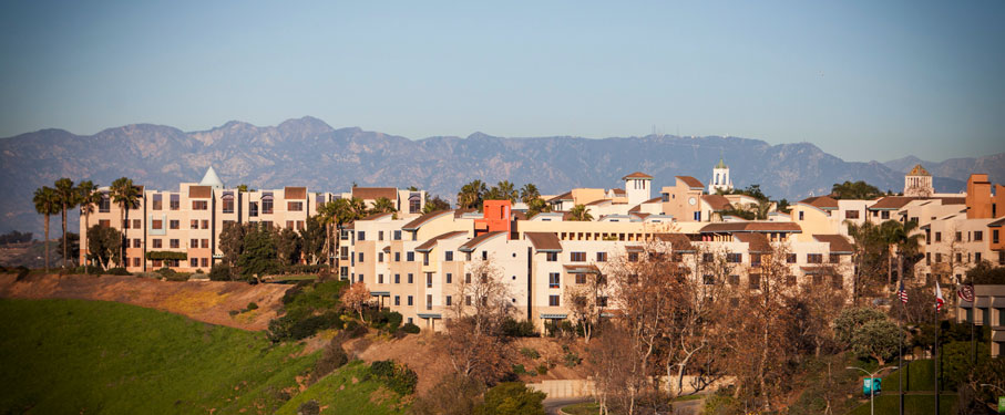 lmu student housing living options