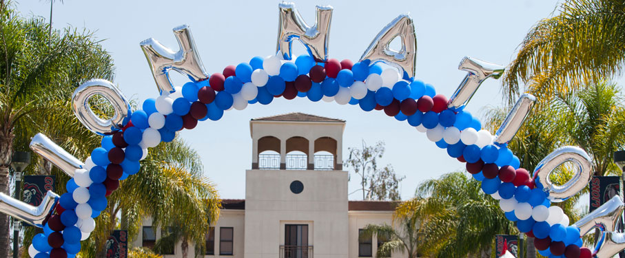 lmu housing welcome to lion nation