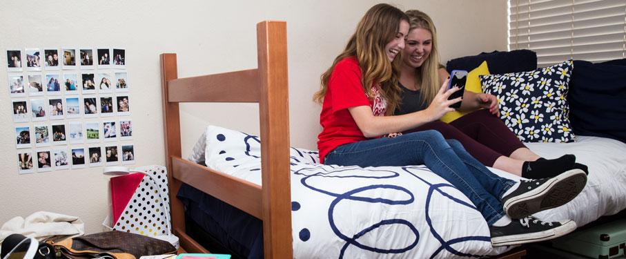Roommate Relations Loyola Marymount University