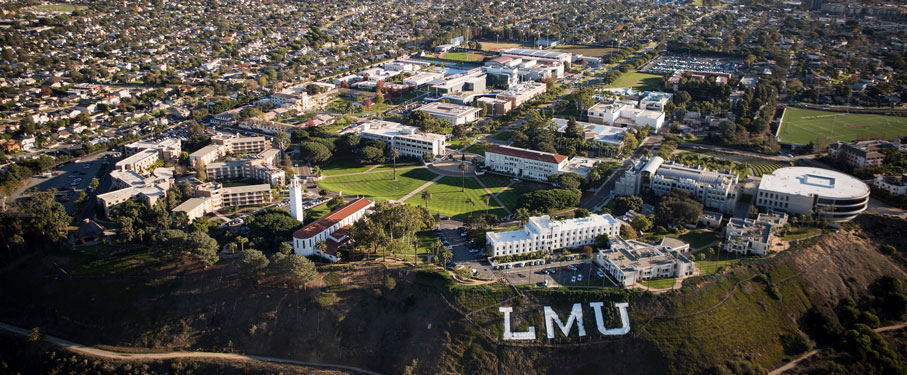 lmu student success transfer programs